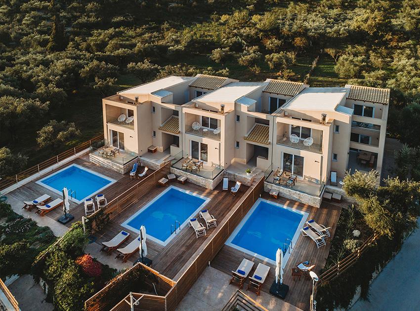 Dolce Luxury Suites